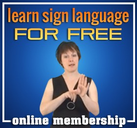 Sign Language online tutoring collin college subjects